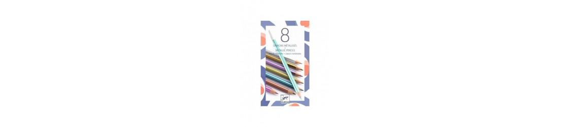 Lápices Colores